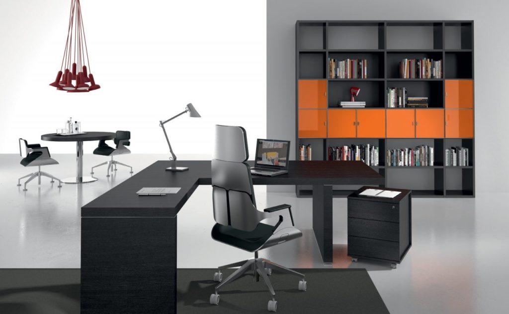 офисная