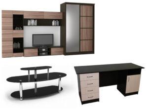 квартира мебель