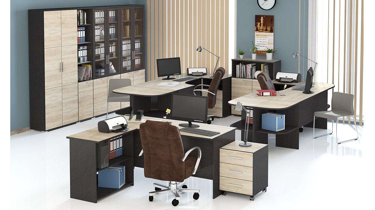 Wie man Büromöbel auswählt